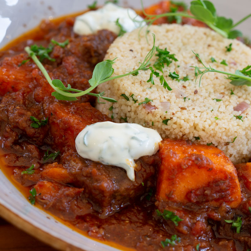 black-door-bar-restaurant-moroccan-lamb-tagine